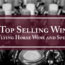 12 Top Selling Wines At Flying Horse Wine And Spirits